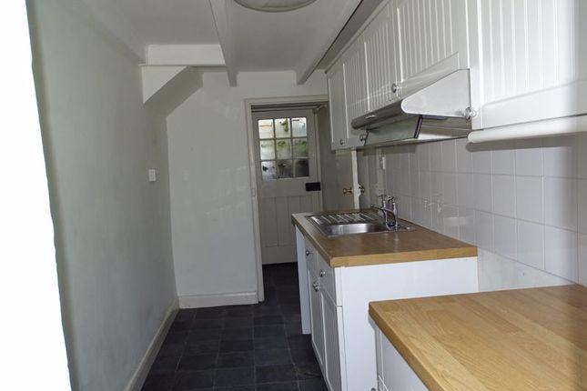 Cottage to rent in St. Dominick, Saltash