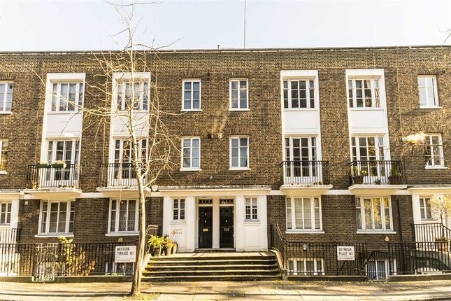 Thumbnail Flat for sale in Mertoun Terrace, Seymour Place, London