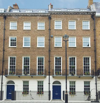Thumbnail Office to let in York Street, Marylebone
