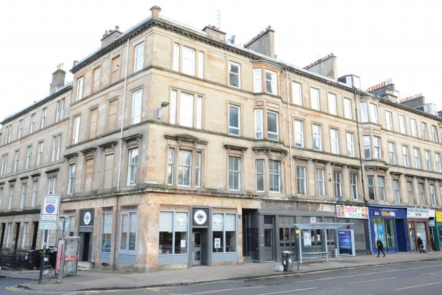Thumbnail Flat for sale in 1/2, 158 Woodlands Road, Glasgow