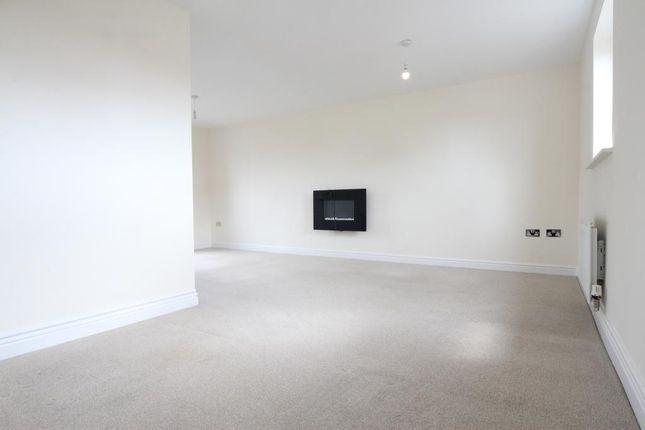 Living Room of Port Talbot Close, Cressington Heath, Liverpool, Merseyside L19