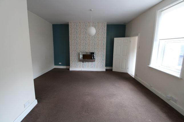 Thumbnail Maisonette to rent in Woodbine Street, Gateshead