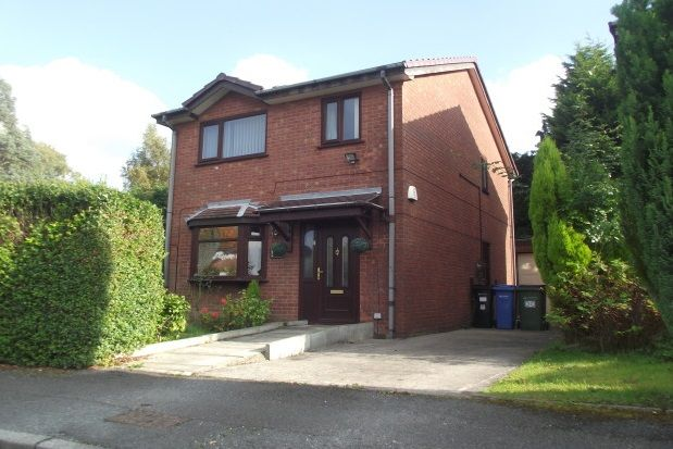 Thumbnail Property to rent in Victoria Avenue, Bredbury