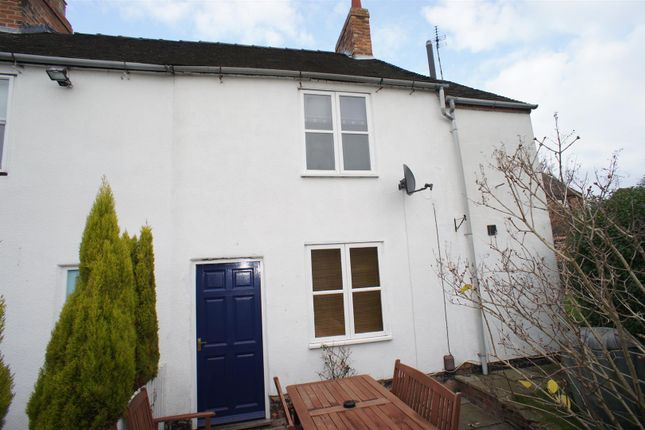 Thumbnail Cottage to rent in Church Street, Spondon, Derby