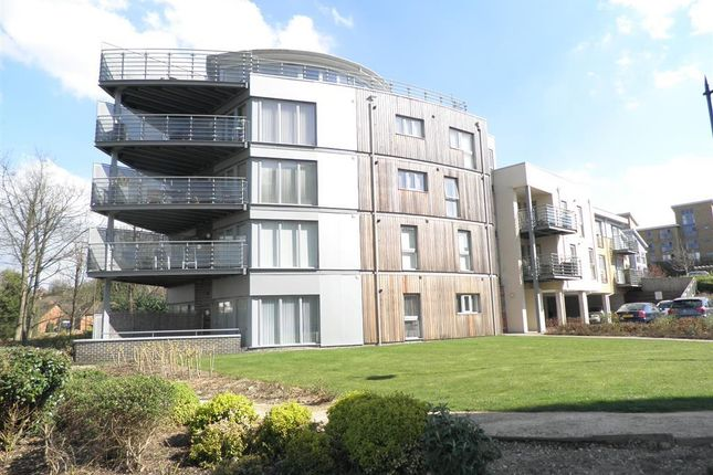 Thumbnail Flat to rent in Cornhill Place, Maidstone, Kent