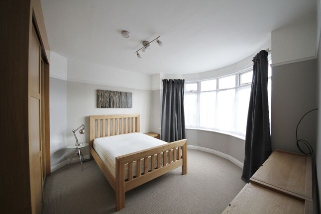 Thumbnail Room to rent in Elm Road - Room 1, Earley, Reading