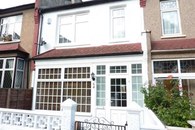 Thumbnail Terraced house for sale in Crumpsall Street, Abbey Wood, London