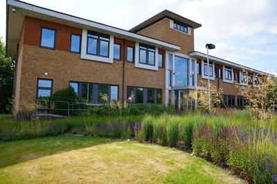 Thumbnail Office to let in K3, Kents Hill Business Park, Timbold Drive, Kents Hill, Milton Keynes