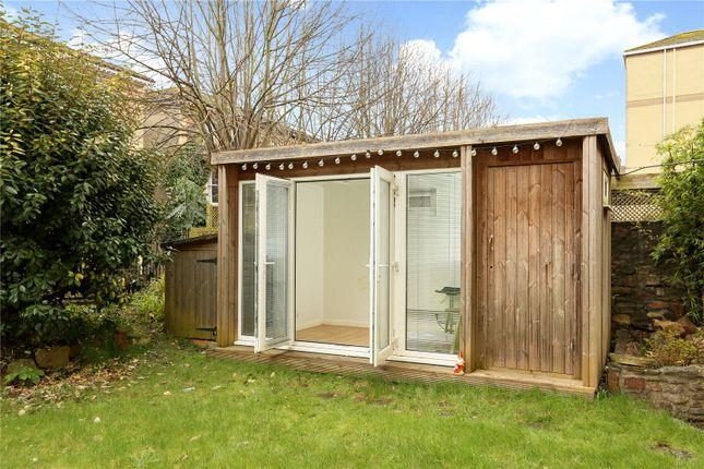 Studio of Victoria Square, Clifton, Bristol BS8