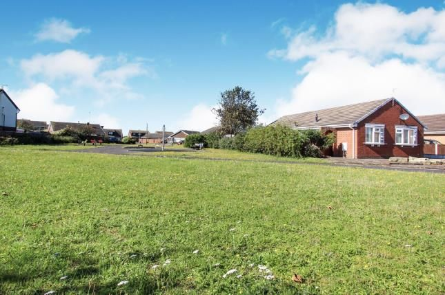 Front Views of Benbow Close, Lytham St Anne's, Lancashire FY8
