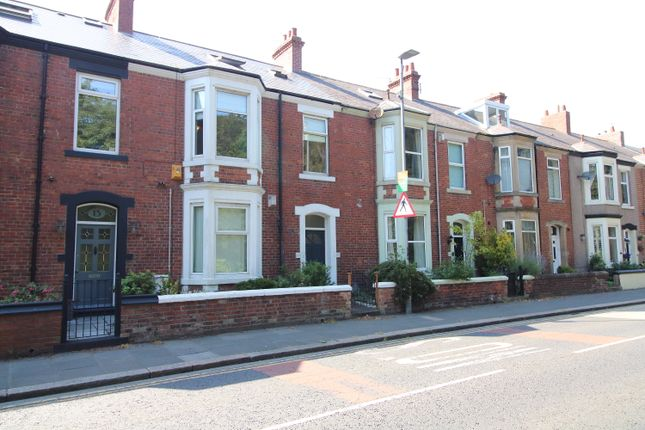 Thumbnail Maisonette for sale in Belgrave Cresent, Blyth