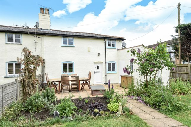 Thumbnail Cottage for sale in Maple Road, Redhill