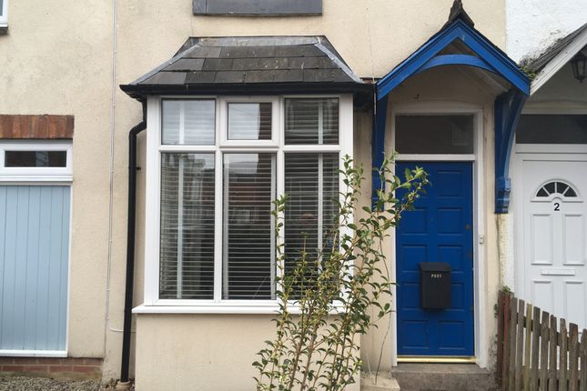 Thumbnail End terrace house to rent in Daisy Road, Birmingham