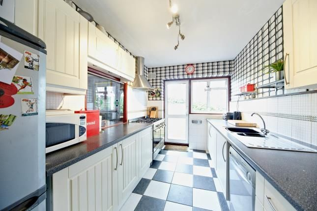 Kitchen of Rydons Wood Close, Coulsdon CR5