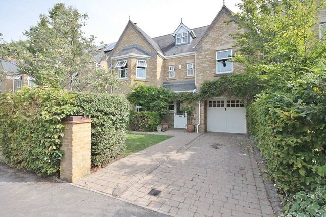Thumbnail Property to rent in Navigation Way, Oxford