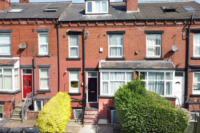 Thumbnail Terraced house to rent in Talbot Mount, Leeds