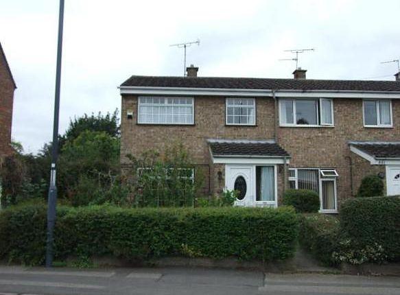 3 bed semi-detached house to rent in Boulton Lane, Alvaston, Derby DE24