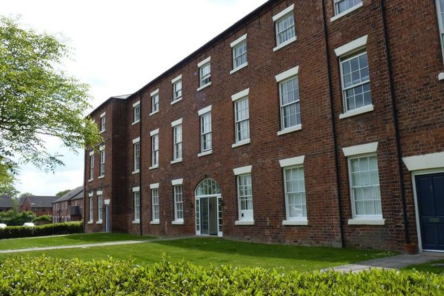 Thumbnail Flat to rent in The Chestnuts, Cross Houses, Shrewsbury