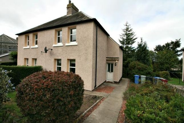 Thumbnail Semi-detached house to rent in Langshaw Crescent, Carluke