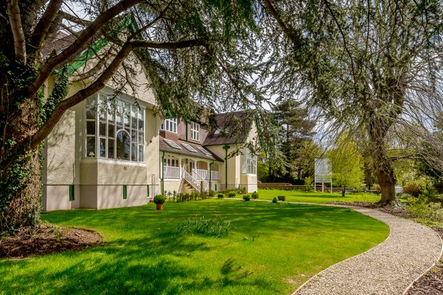 Thumbnail Flat for sale in Hereford Road, Monmouth, Monmouthshire
