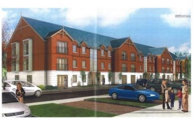 Thumbnail Flat to rent in Redwood Grove, Dunmurry, Belfast
