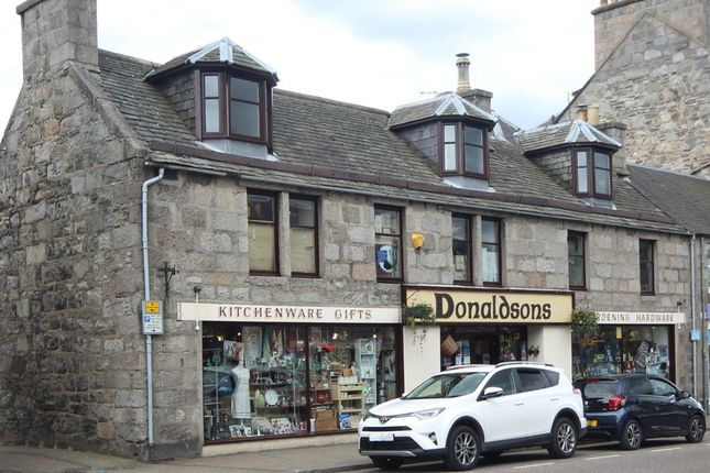 Thumbnail Retail premises for sale in Donaldson'S Hardware, Kitchenware And Gift Shop, Grantown-On-Spey