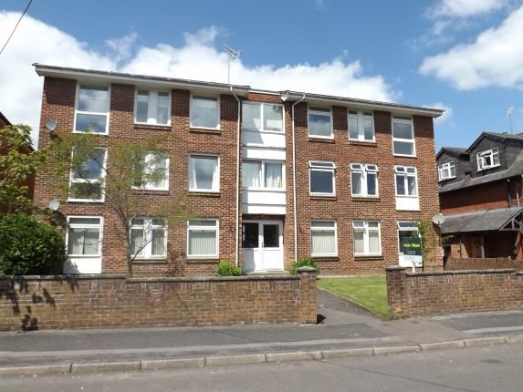 Thumbnail Flat for sale in Princes Crescent, Lyndhurst, Hampshire