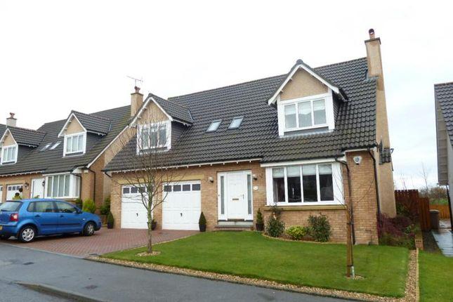Thumbnail Detached house to rent in Derbeth Grange, Kingswells