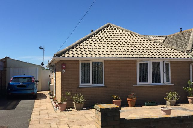 2 bed bungalow for sale in Innings Drive, Pevensey Bay