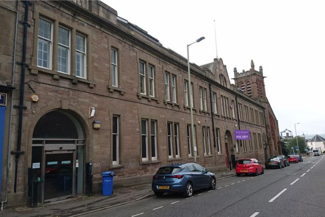 Thumbnail Commercial property for sale in East Port House, 67 King Street, Dundee