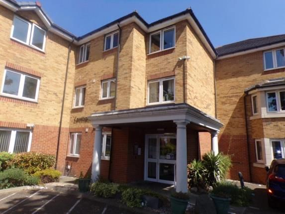 Thumbnail Flat for sale in Lewington Court, 591 Hertford Road, Enfield