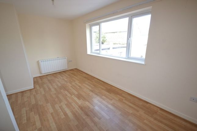 Thumbnail Property to rent in St. Davids Place, Lammas Street, Carmarthen