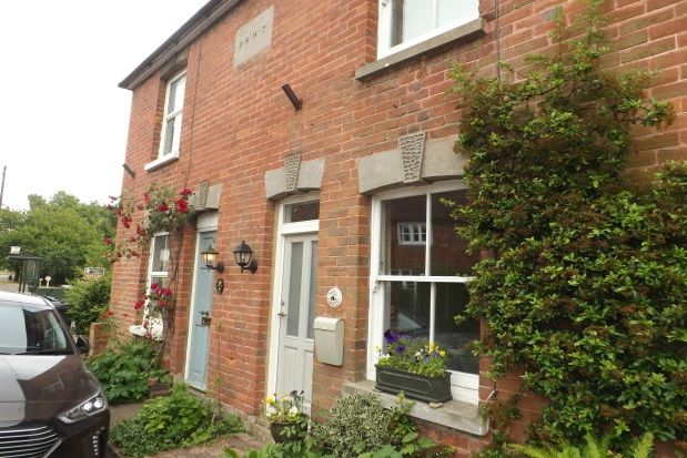 Thumbnail Property to rent in Northbridge Street, Robertsbridge