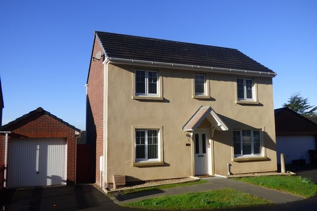 Thumbnail Property to rent in 45 Penrhiwtyn Drive, Neath, West Glamorgan.
