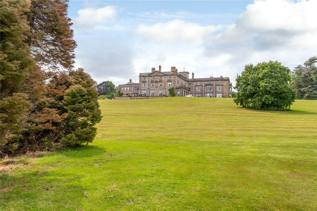 Thumbnail Flat for sale in Rangemore Hall, Dunstall Road, Burton-On-Trent, Staffordshire