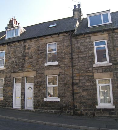 Thumbnail Terraced house to rent in Archie Street, Harrogate
