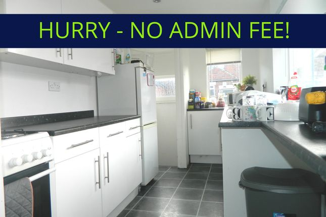 Thumbnail Shared accommodation to rent in Simonside Terrace, Heaton