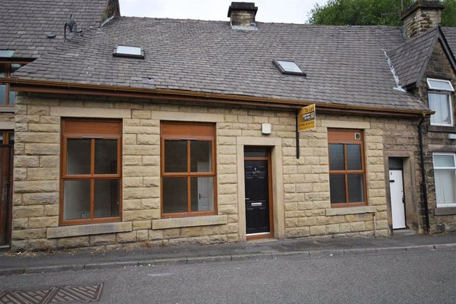 Thumbnail Terraced house to rent in Stubbins Street, Ramsbottom, Bury