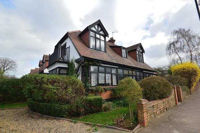 Thumbnail Detached house for sale in Thorpe Bay, Essex