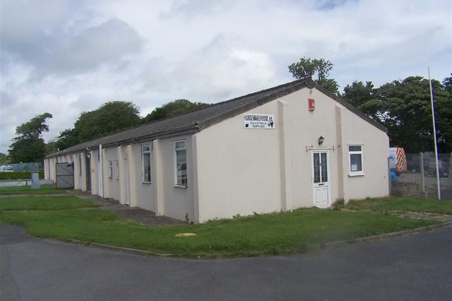 Thumbnail Office to let in Pembrokeshire County Showground, Haverfordwest, Pembrokeshire