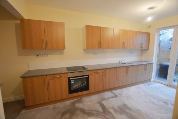 Thumbnail Terraced house to rent in Grange Road, Beighton, Sheffield