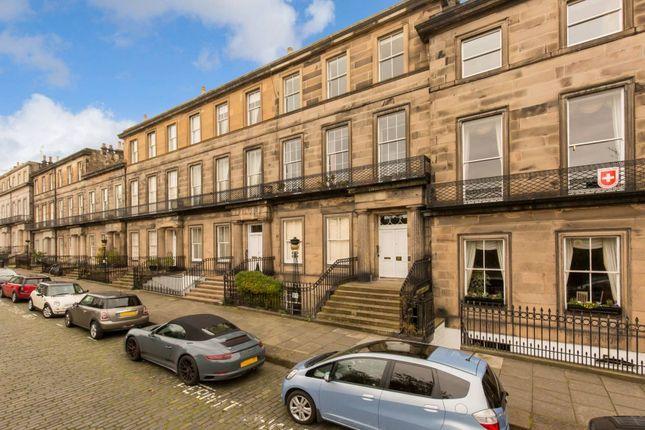 Thumbnail Flat for sale in 10 (Flat 1) Regent Terrace, Edinburgh