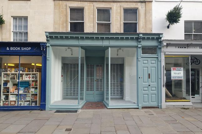 Thumbnail Office to let in 84 Walcot Street, Bath, Bath And North East Somerset