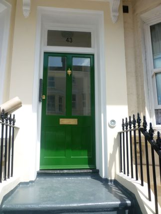 Thumbnail Studio to rent in Cavendish Place, Eastbourne