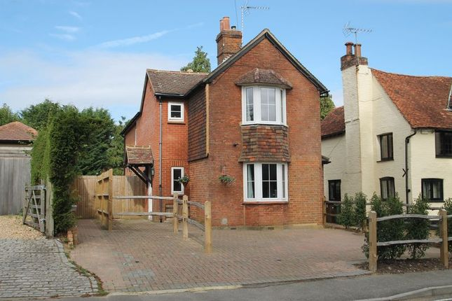 Thumbnail Detached house for sale in The Street, West Horsley, Leatherhead