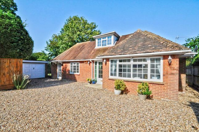Thumbnail Bungalow for sale in Green End Road, Radnage, High Wycombe