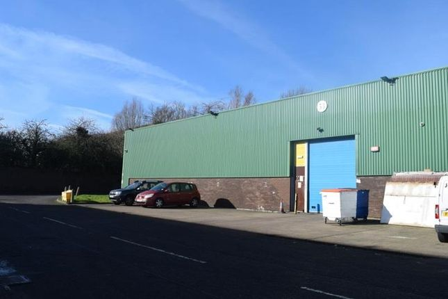 Thumbnail Light industrial to let in Unit 53 Potters Lane Kiln Farm Milton Keynes & Potters Lane Kiln Farm Milton Keynes MK11 Commercial Properties to ...
