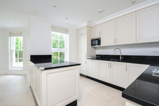 Thumbnail Terraced house to rent in Richmond Lock, St Margarets