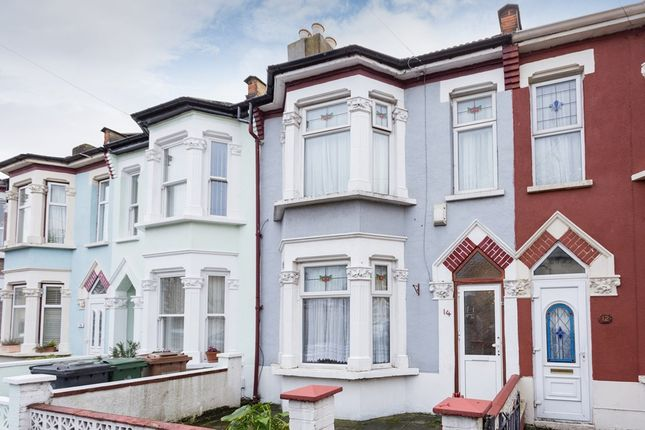 Thumbnail Terraced house for sale in Dawlish Road, London