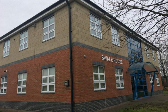 Thumbnail Office to let in Swale House, Mandale Business Park, Belmont, Durham